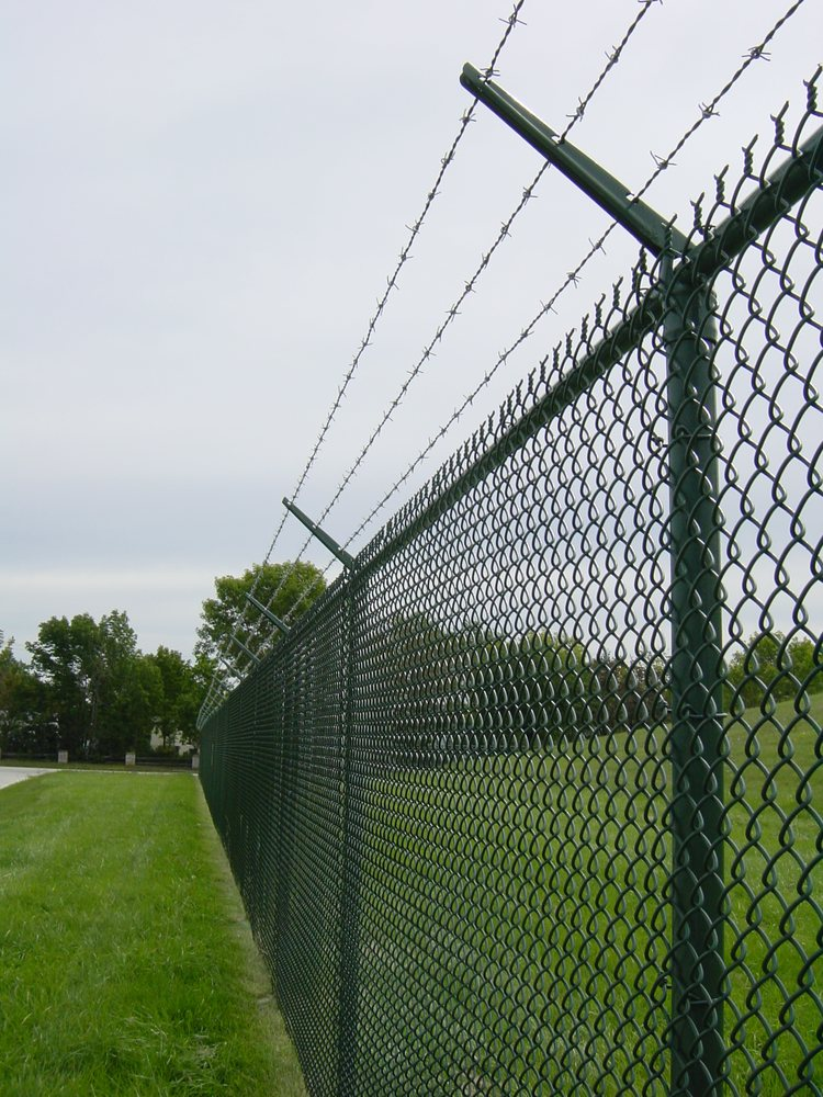Munson Fence & Paving