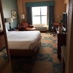 Elegant Photo Of Hilton Garden Inn Oklahoma City Bricktown   Oklahoma City, OK,  United States