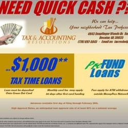 Cash advance on central ave picture 5