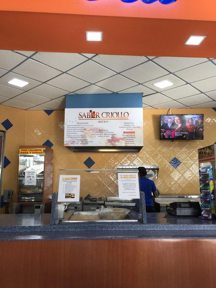 El Sabor Criollo: Carretera 2 S/N, Ponce, PR