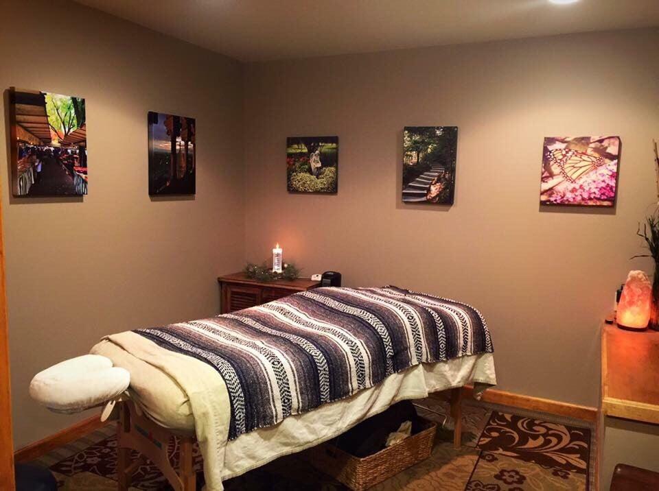 Turning Leaf Massage Therapy, Patti Kavanagh, BA LMT: 241 Garden St, Lockport, NY