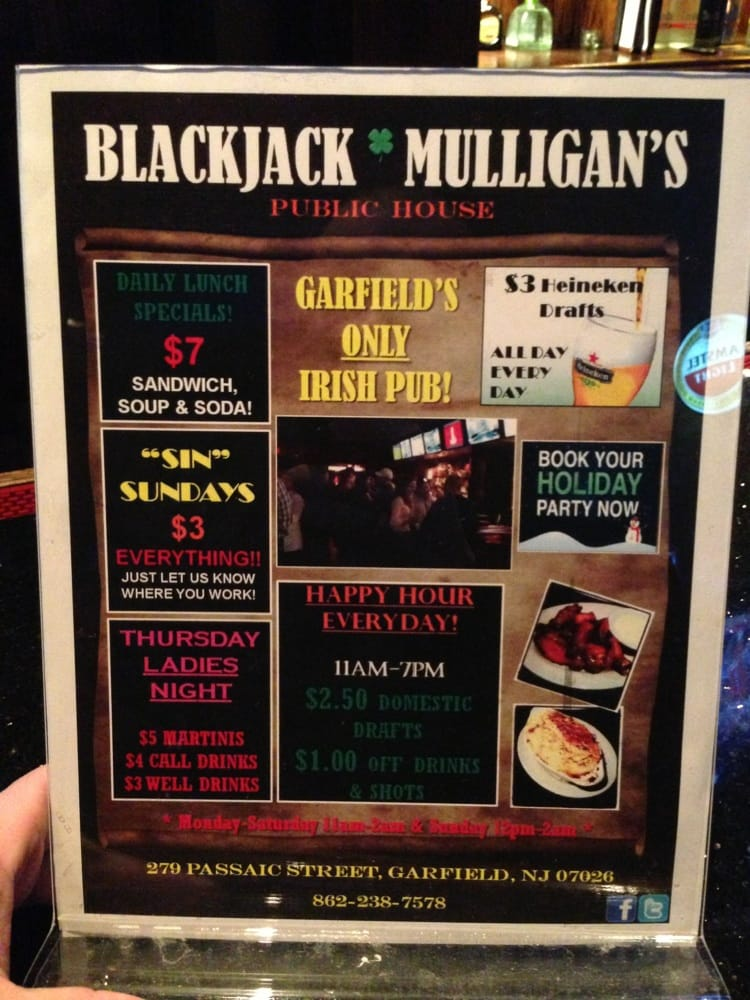Dunedin pub poker