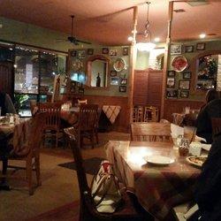 Photo Of Grazie Italian Restaurant Spring Tx United States