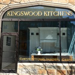 Exceptional Photo Of Kingswood Kitchens   Danbury, CT, United States. Norwalk, CT  Showroom
