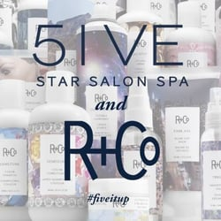 5ive star salon spa 14 reviews wimperbehandeling for 5 star salon davenport ia