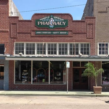 Photo Of Harrel S Kingsville Pharmacy Tx United States Located Downtown