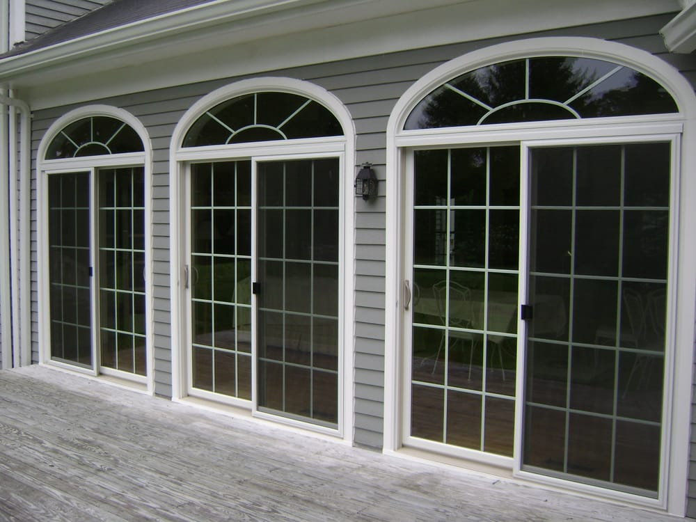 Integrity from marvin ultrex sliding patio doors yelp for Marvin integrity window reviews