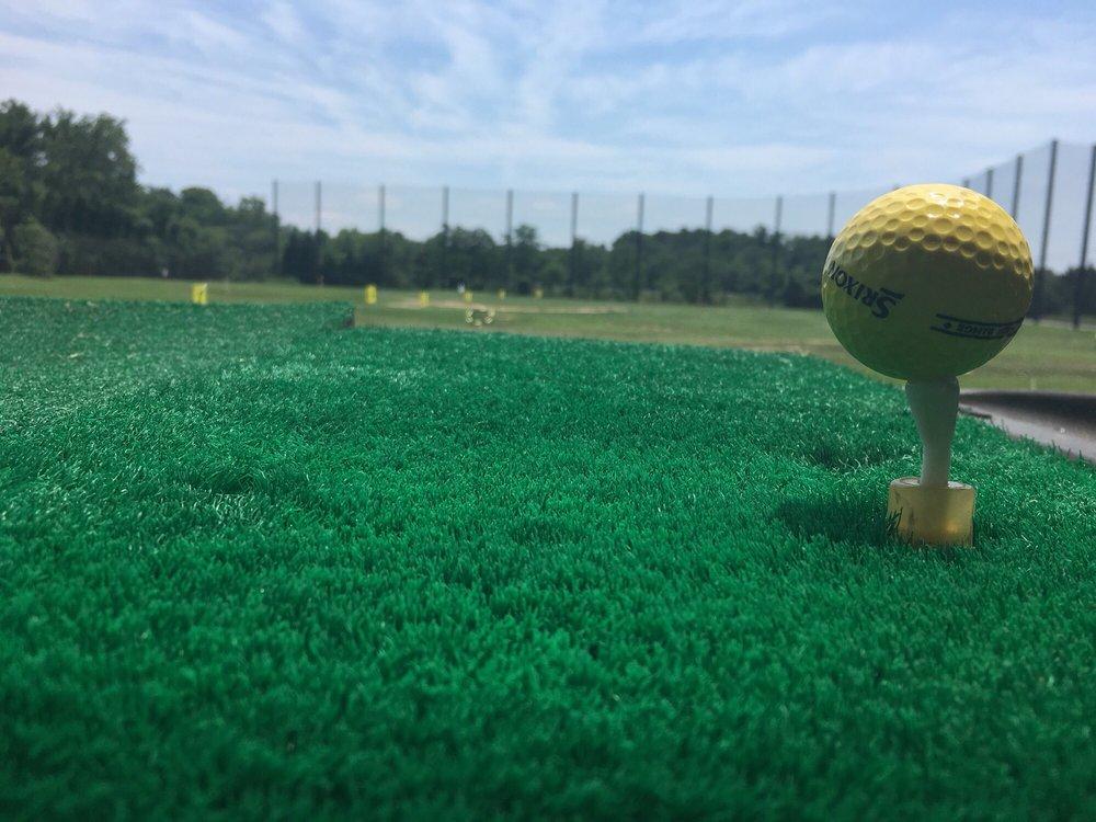 Paint Branch Golf Course: 4690 University Blvd, College Park, MD
