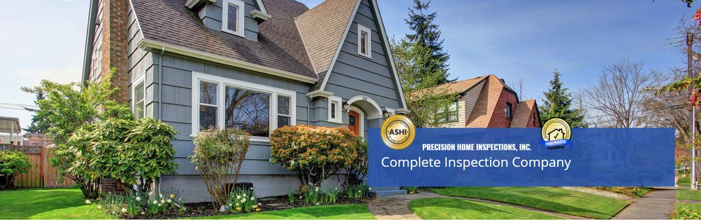 Precision Home Inspections: 6 Chestwood Dr, Connellsville, PA