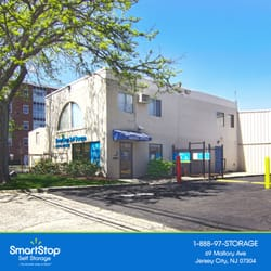Photo Of SmartStop Self Storage   Jersey City, NJ, United States