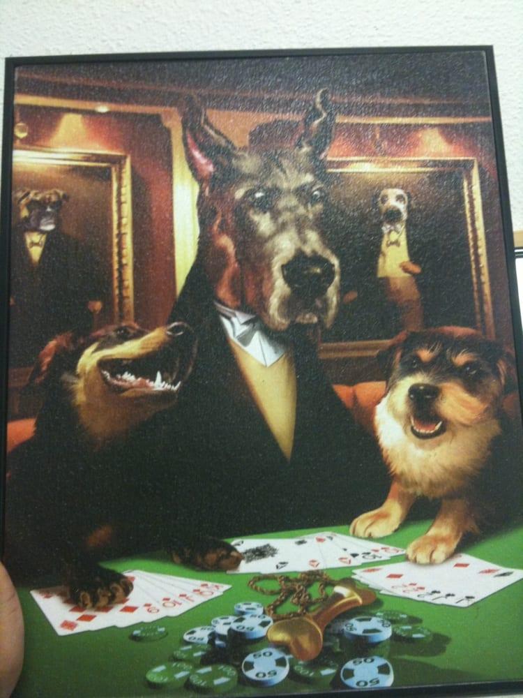 Poker Flats