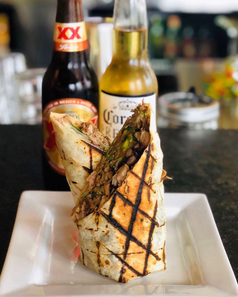 Tacos Guanajuato: 20771 N Rand Rd, Kildeer, IL