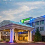 Holiday Inn Express Philadelphia NE Bensalem