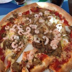 farsta strand pizzeria