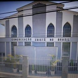 Congregacao Crista No Brasil Religious Organizations Rua