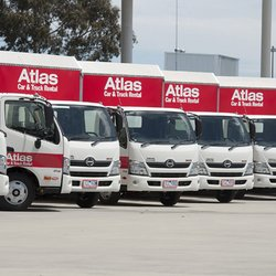 Atlas Car Truck Rental Preston Car Hire 360 Murray Rd Preston