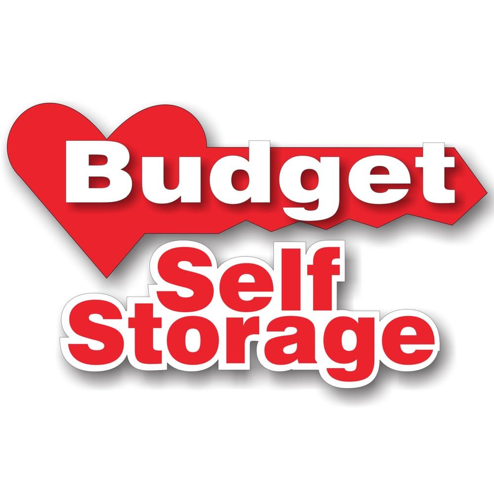 Budget Self Storage - 16 Photos - Self Storage & Storage Units - 41843 ...