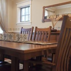 Photo Of Plain And Simple Amish Furniture   Evanston, IL, United States.  Bellingham