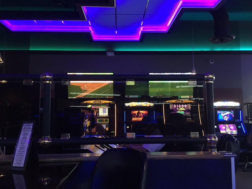 Sapphire Lounge and Casino: 4010 Montana Sapphire Dr, Billings, MT