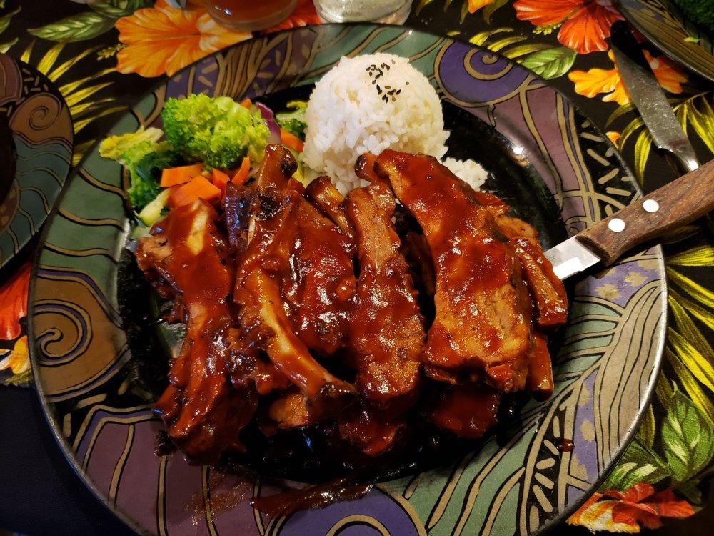 Bamboo Restaurant: 55-3415 Akoni Pule Hwy, Hawi, HI