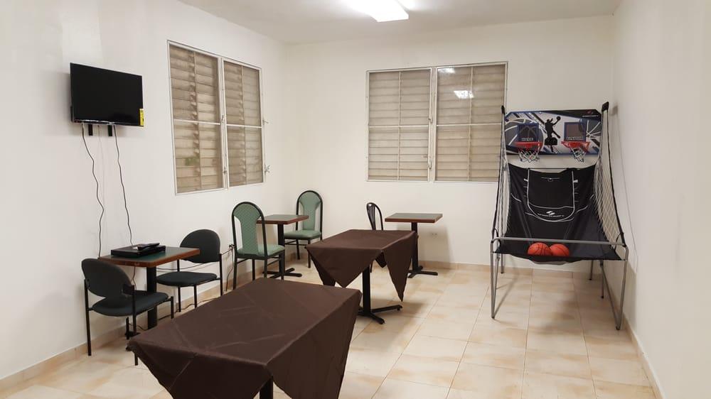 Anglero's Sport Pizza: Puerto Rico 876 861, Trujillo Alto, PR