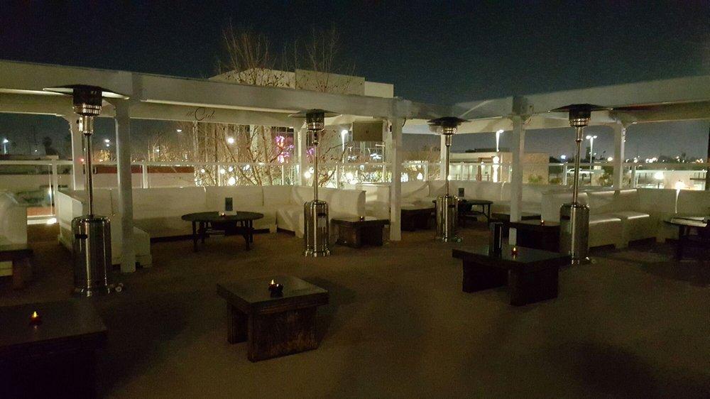 Upstairs Outdoor Lounge Yelp