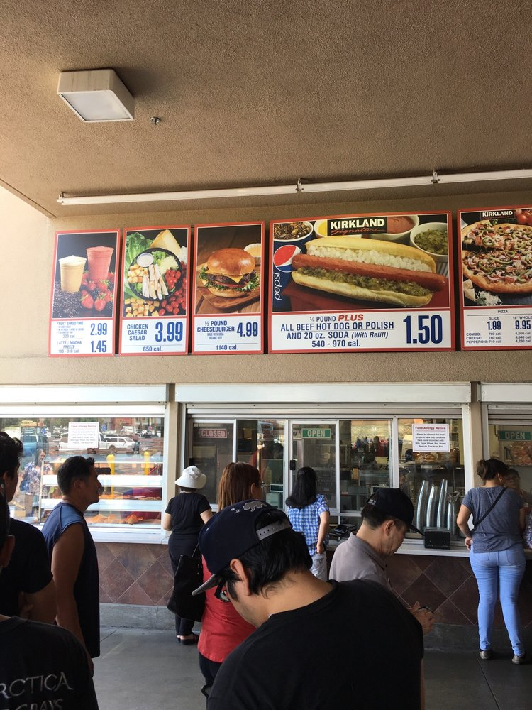 Costco Food Court 42 Photos 34 Reviews American Traditional