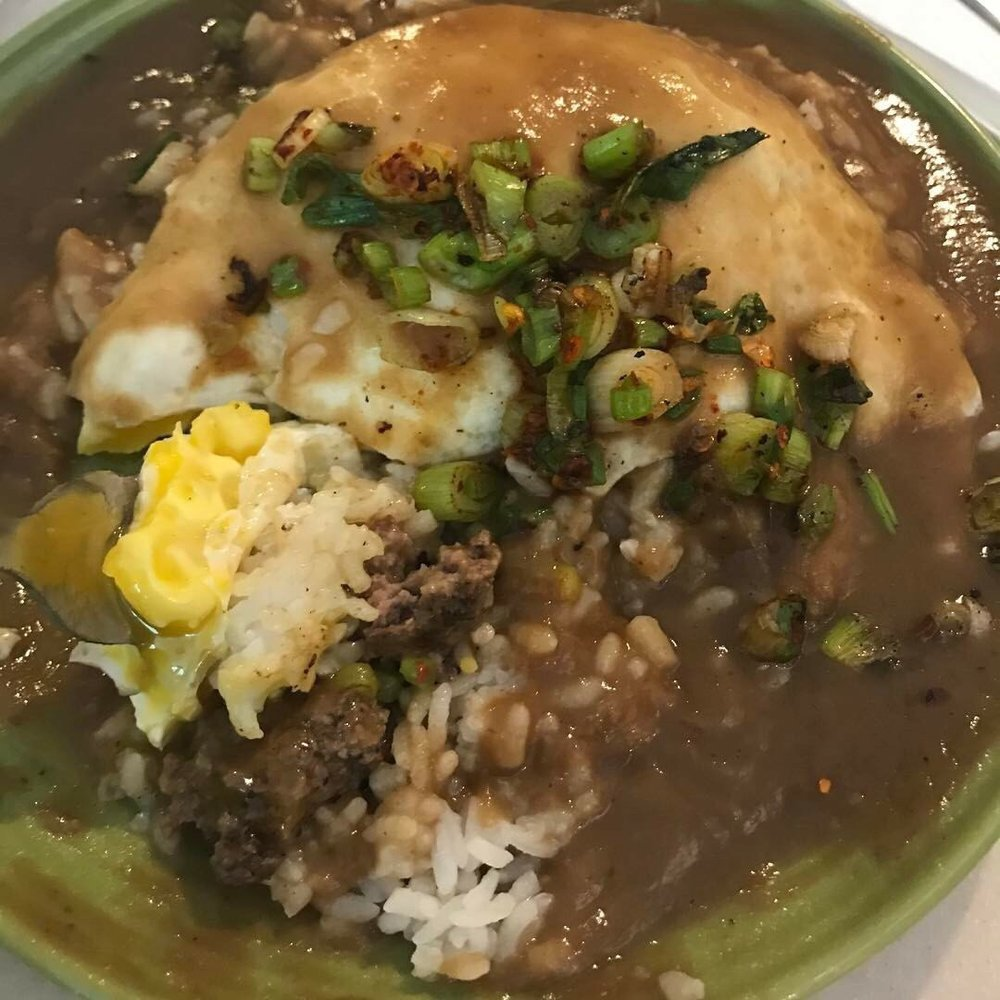 Food from Honolulu Grill - Cedar City