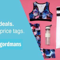 Gordmans Department Stores 1617 Eglin St Rapid City Sd Phone