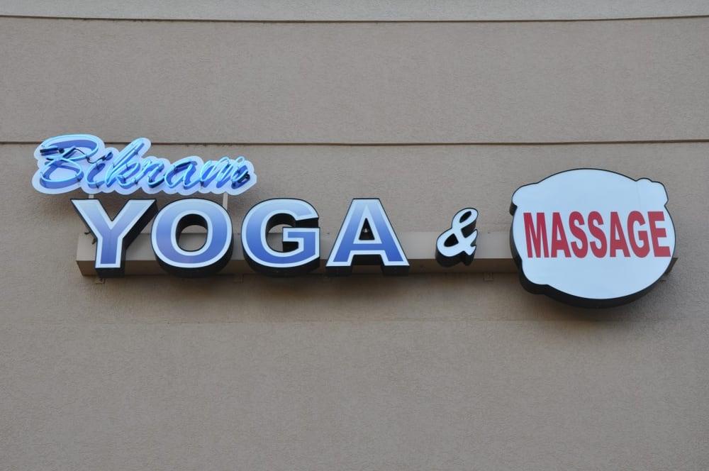 Bikram Yoga West Orlando: 5302 Central Florida Pkwy, Orlando, FL