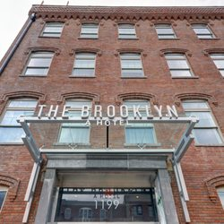 Photo Of The Brooklyn Ny United States Hotel