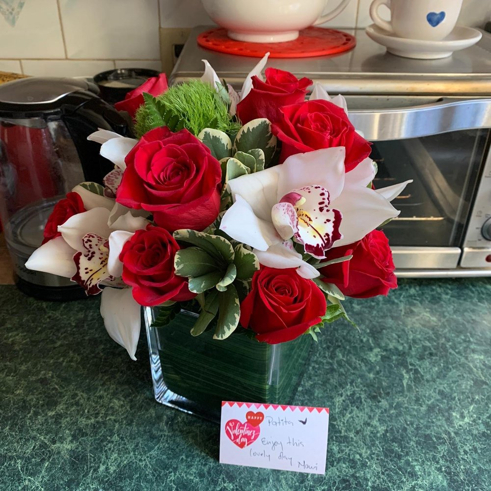 LILY'S FLORIST: 6226 Bergenline Ave, West New York, NJ