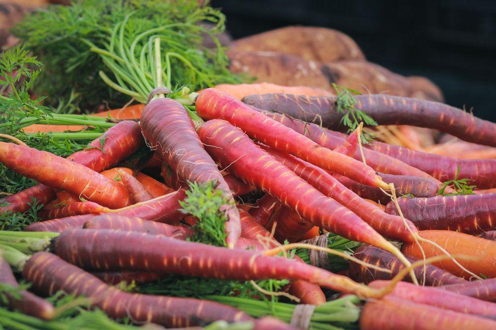 Upcountry Farmers Market: 55 Kiopaa Street, Pukalani, HI