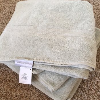 Photo Of Restoration Hardware Outlet   La Mesa, CA, United States. Bath  Towels
