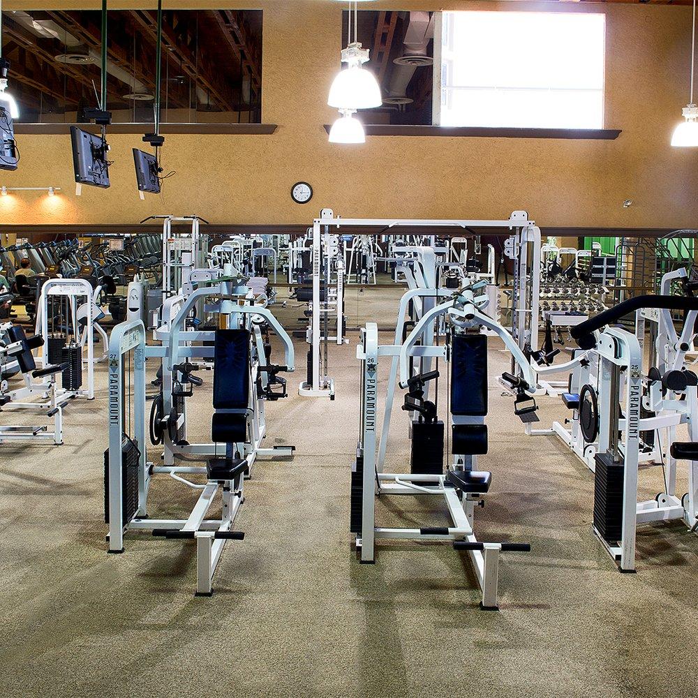 Arizona Grand Athletic Club & Spa