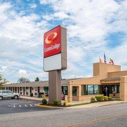 Photo Of Econo Lodge Frederick Md United States