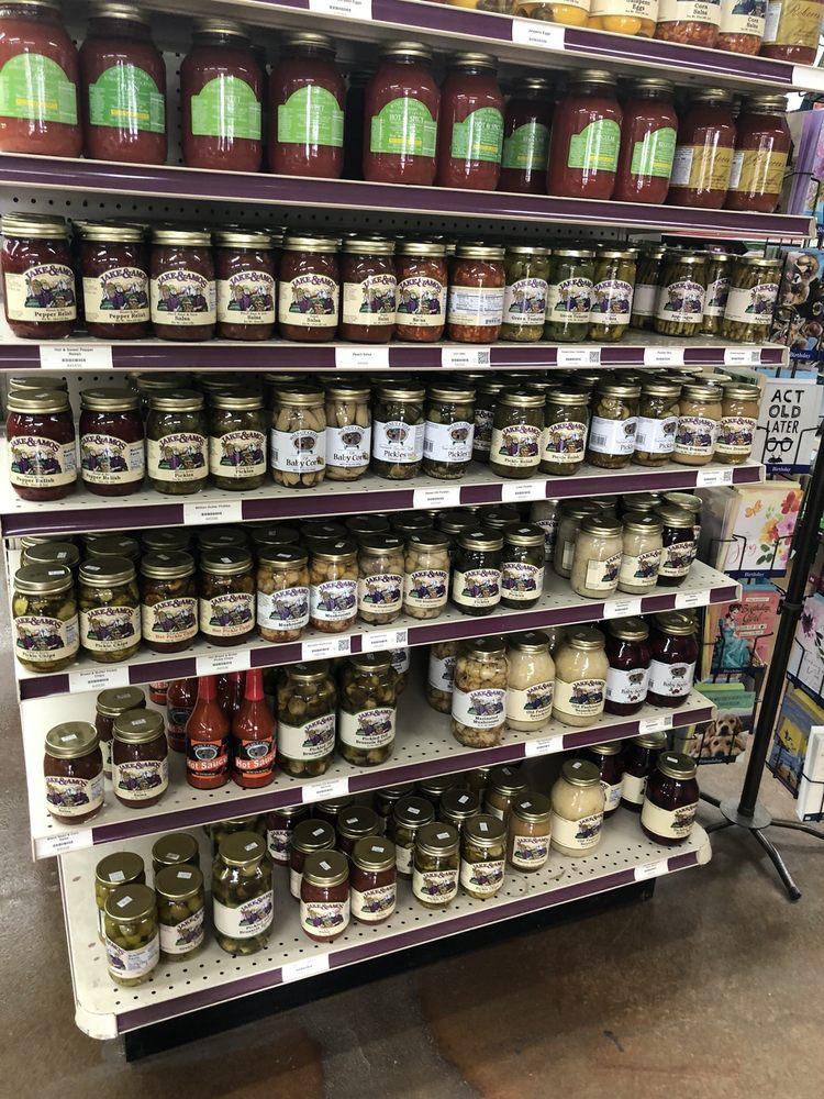 Country Breeze Market: 3155 Echo Valley Rd, Auburn, KY