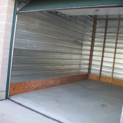 Lovely Photo Of Storage Unlimited   Wisconsin Rapids, WI, United States. Interior  Of One