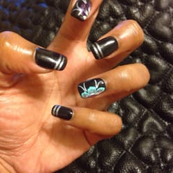 Natural nails nail salons 354 bloomfield ave for A list nail salon bloomfield nj