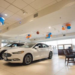 West Herr Ford Of Rochester 14 Photos Car Dealers 4545 Ridge