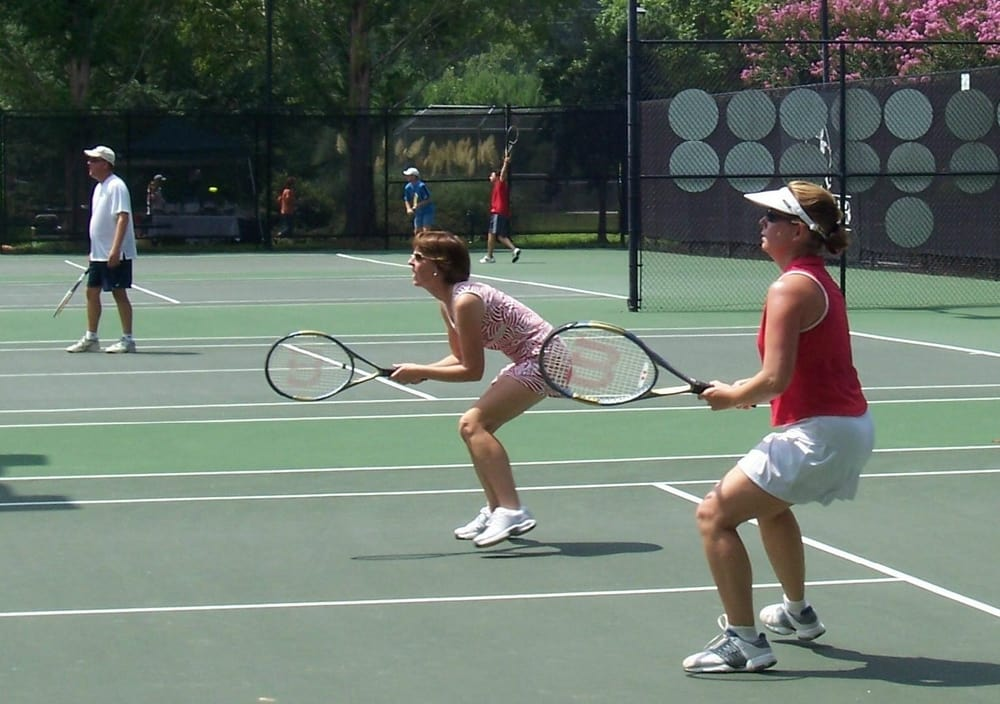 Dyker Beach Tennis Center