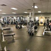 Kennedy Club Fitness