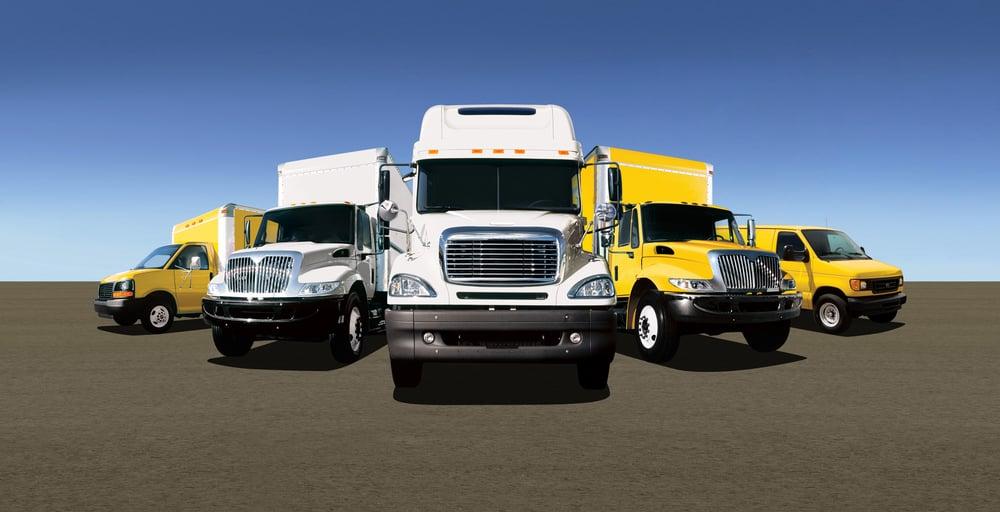 Penske Near Me >> Penske Truck Rental - Truck Rental - 22 Jack's Bridge Rd ...