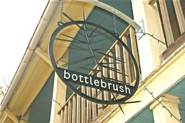 The Bottlebrush Gallery & Shop: 539 Main St, Harmony, PA