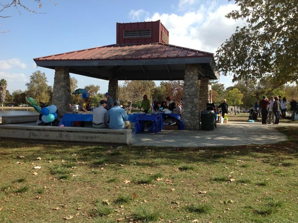 lake balboa park essay