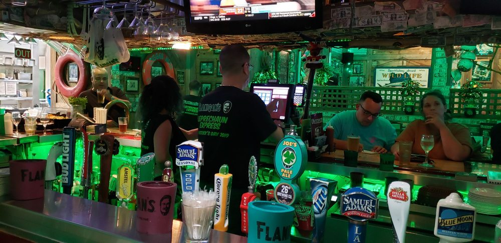 Flanigan's: 9930-9940 Collins Ave, Miami, FL