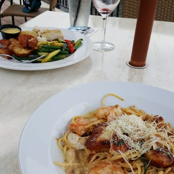 Pussers Restaurant Menu