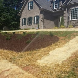 Photo Of Sharp Edge Lawn Care King Nc United States Home We