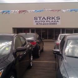 starks auto plaza 12 photos car dealers 2829 red wolf blvd jonesboro ar phone number. Black Bedroom Furniture Sets. Home Design Ideas