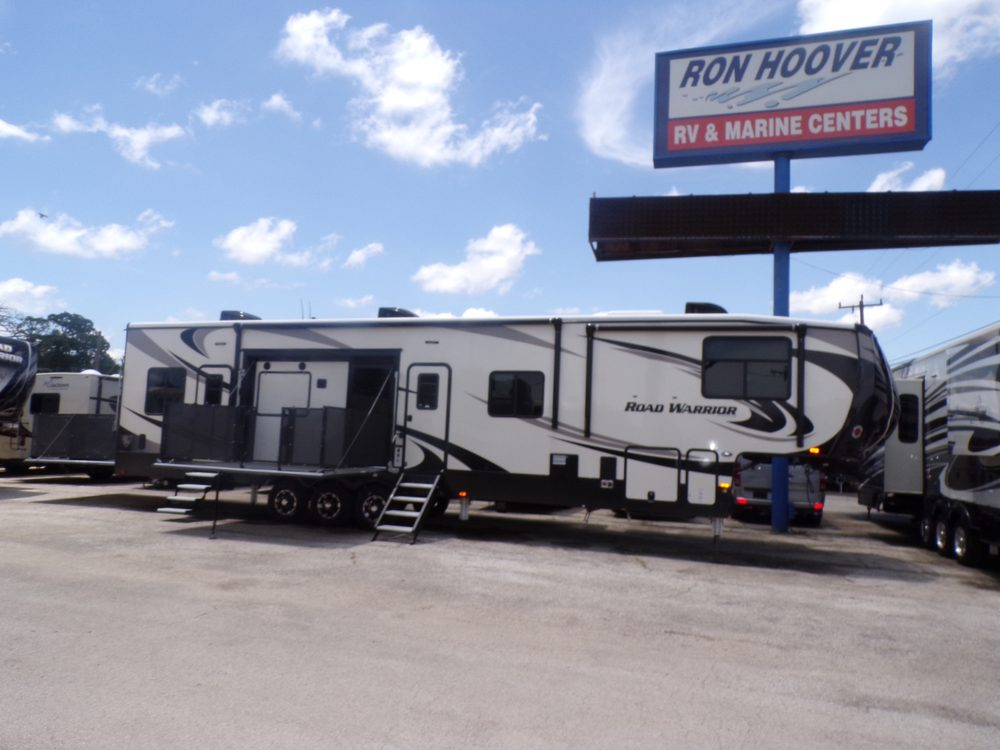 Ron Hoover RV & Marine of San Antonio - (New) 29 Photos & 11
